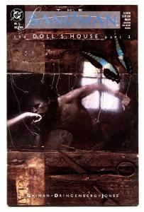 SANDMAN #11 comic book 1989-NEIL GAINMAN-DC-VERTIGO-NM-