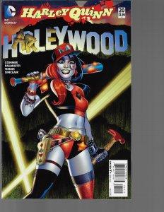 Harley Quinn #20 (DC, 2015) NM