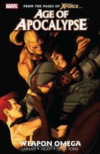 Age of Apocalypse TPB #2 VF/NM; Marvel | save on shipping - details inside