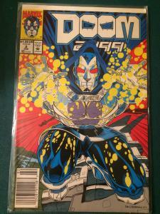Doom 2099 #2