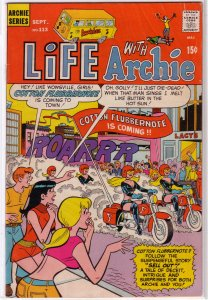 Life with Archie   #113 VG