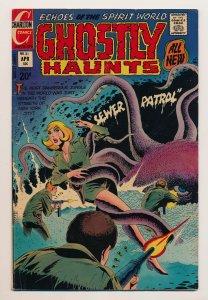 Ghostly Haunts (1971) #31 FN-
