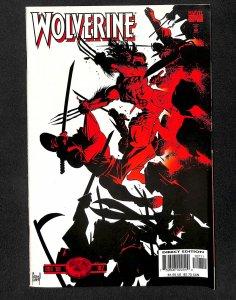 Wolverine #107 (1996)