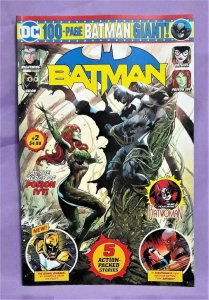 Direct Market Exclusive BATMAN GIANT Vol 2 #2 Batwoman Nightwing (DC, 2019)!