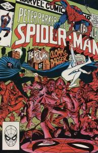 Spectacular Spider-Man, The #69 VF/NM; Marvel | save on shipping - details insid