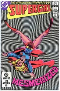 SUPERGIRL #5, NM-, Lois Lane, Carmine Infantino, 1982, more DC / SG in store