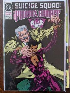Suicide Squad #43 (1990)