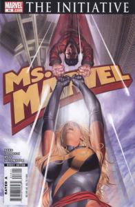 Ms. Marvel (2nd Series) #16 FN; Marvel | save on shipping - details inside