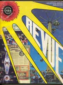 Outdoor Amusement Business Annual 1979-ride & concession photos-circus collec...