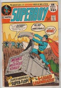 Superboy #181 (Jan-72) VF/NM High-Grade Superboy