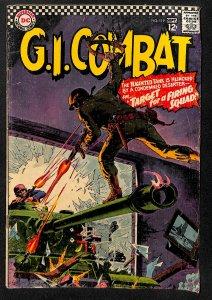 G.I. Combat #119 (1966)