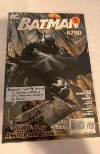 Batman #700 (2010)