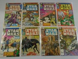 Hi-Grade Star Wars Lot #24 - 103 (33 DIFF) - 8.0 VF (and Better) - 1979 - 1986