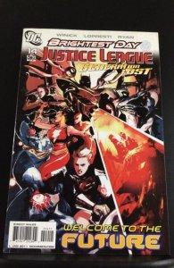 Justice League: Generation Lost #14 (2011)