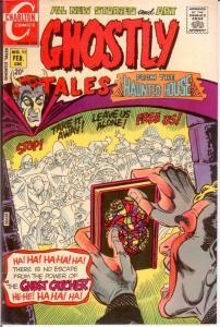 GHOSTLY TALES (1966-1984) 92 VF Feb. 1972 COMICS BOOK