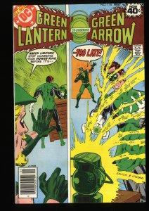 Green Lantern #116 VF 8.0 1st Guy Gardner! DC Comics