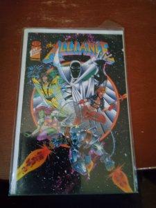 The Alliance #1 (1995)