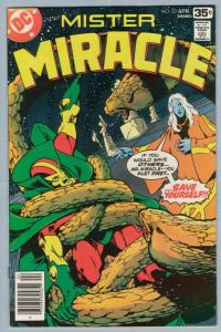 Mr. Miracle 23 Apr 1978 VF (8.0)