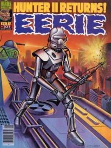Eerie (1965 series) #101, NM- (Stock photo)