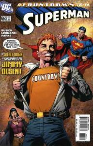 Superman (2006 series) #665, NM- (Stock photo)