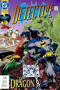 Detective Comics (1937 series) #650, NM + (Stock photo)