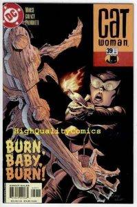 CATWOMAN #39, NM+, Jimmy Palmiotti, Batman, Femme Fatale, more CW in store