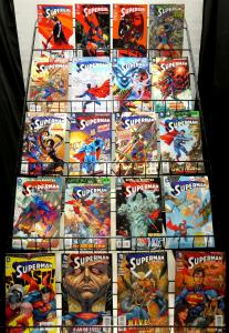 New 52 Superman Family Comics Collection - Lot of 56 books DC VF-NM 2011-2015