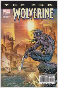 Wolverine, The End #2 (VF-NM)
