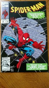 Spider-Man #27 (Marvel, 1992) Condition: NM+
