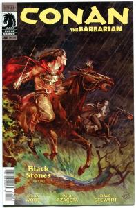 CONAN the BARBARIAN #20, NM, Belit, Queen of, 2012, more Conan in store