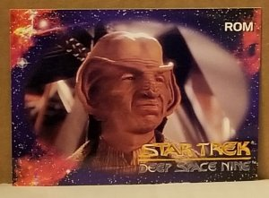 1993 Star Trek Deep Space 9 #11