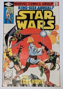 Star Wars Annual #1 (1979, Marvel) F/VF 7.0
