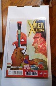 X-Men: Legacy #8 (2013)