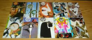 Kid Eternity #1-16 VF/NM complete series 1993 VERTIGO ann nocenti sean phillips