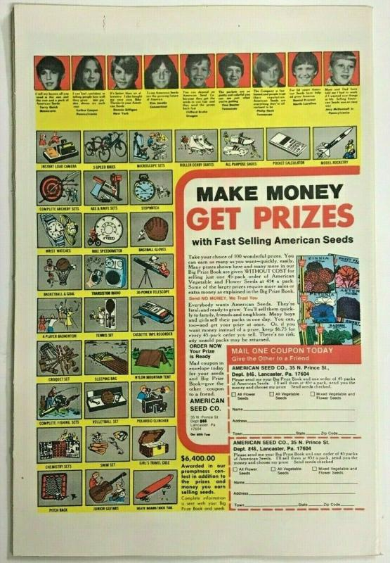 MS. MARVEL#16 VF 1978 MARVEL BRONZE AGE COMICS