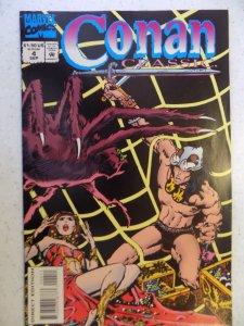 Conan Classic #4 (1994)