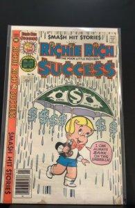 Richie Rich Success Stories #96
