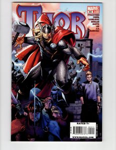 Thor #600 (VF/NM) ID#MBX1