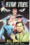 Star Trek: All of Me #1, NM + (Stock photo)