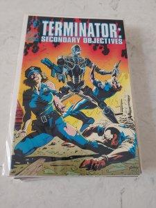 Terminator: Secondary Objectives #2 (1991)
