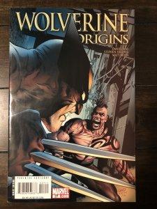 Wolverine Origins #27