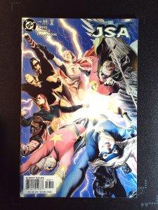 JSA #68 (2005)