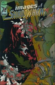 Image IMAGES OF SHADOWHAWK #1 FN