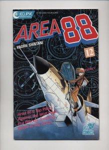 Area 88 #12