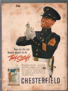 Liberty 11/25/1939-exploitation-pulp fiction-FBI story-VG