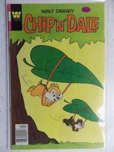 Chip 'n' Dale #59 (1979)