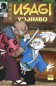 Usagi Yojimbo (Vol. 3) #144 VF/NM; Dark Horse | save on shipping - details insid