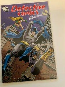 Detective Comics Classics #1 (2010) DC reprints Detective #377, 384, 385, 487 NM