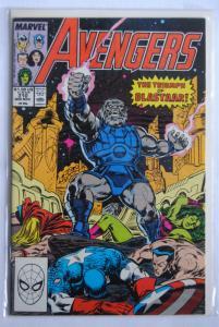The Avengers, 310