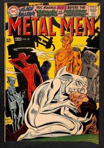 Metal Men #30 (1968)